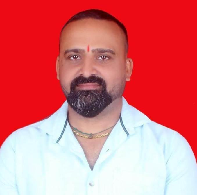 Mr. Manoj Kumar Rai