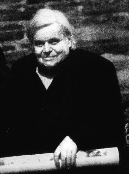 HR Giger - 5. Februar 1940 in Chur; † 12. Mai 2014 in Zürich