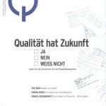 Die Zukunft der Qualität