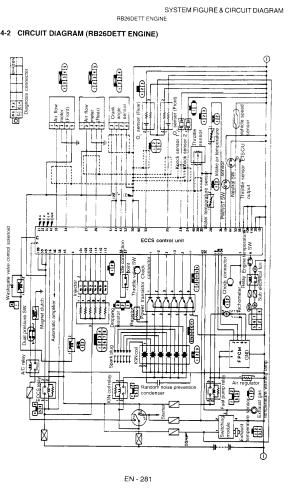 R32 Gtr Engine Control fuse keeps blowing??  General