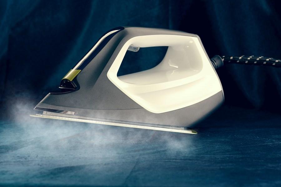 Rowenta Dampfbügeleisen leichter bügeln