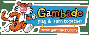 website design - gambado