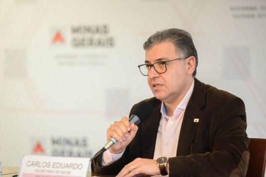 Pedro Gontijo | Imprensa MG