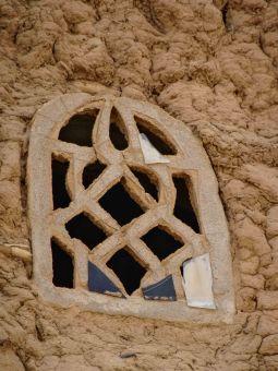 Hand-craft window (photo: Florent Egal)