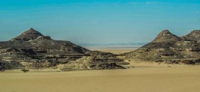 Surroundings of Jebel Kawkab (photo: Elisabeth Henrich)