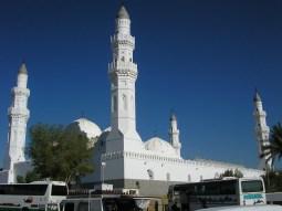 Quba Mosque (photo: Adiput)