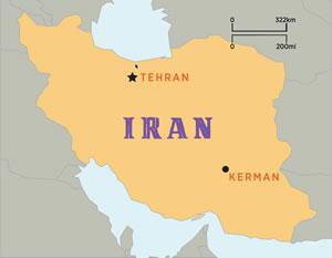 Pistachio From Kerman Iran to CaliforniaUSA Pistachio tree