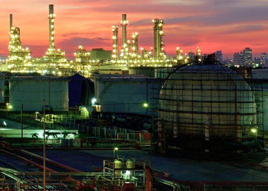 Industries In Kuwait