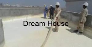 شركة عزل أسطح غرب الرياض