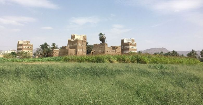 القابل -Villages of Qabil