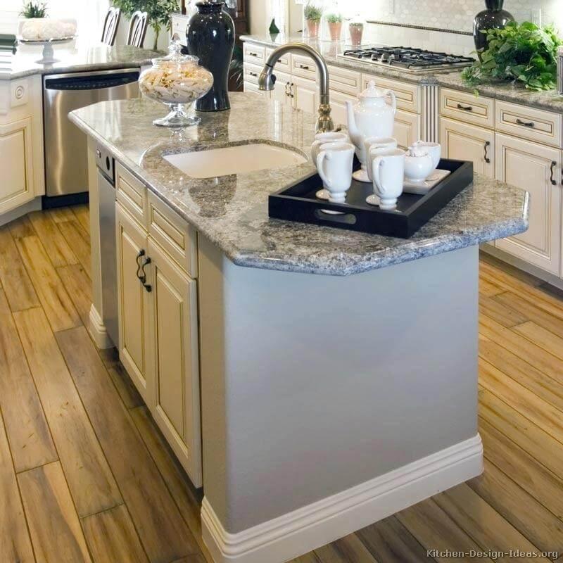 Kitchen Island Sink | Kitchen Remodel| Cross Plains WI ... on Kitchen Sink Ideas  id=98323