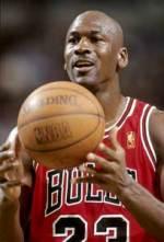 success Michael Jordan