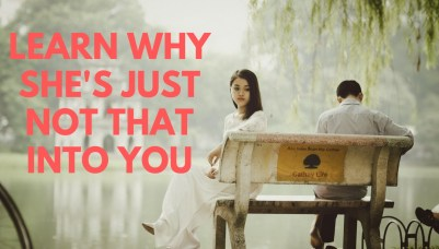 How to Know and Tell if a Shy Girl Likes You - The Biggest