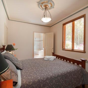 Sailors Falls Estate Daylesford Accommodation
