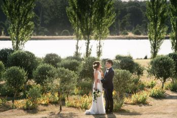 2 Course Wedding Package - Sault Restaurant Daylesford