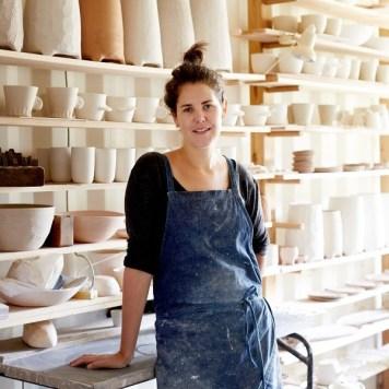 Bridget Bodenham - Sault Restaurant Daylesford