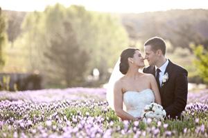 Mikaela & Mathews Wedding at Sault Restaurant Daylesford (1)