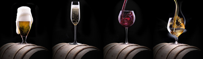 Sault Wine List