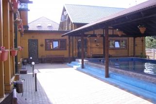 Баня Русская баня на Павловском в Белгороде – цена от 600 ...