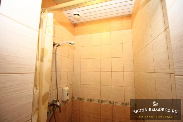 Баня На Речной в Белгороде – цена от 600 рублей в час ...
