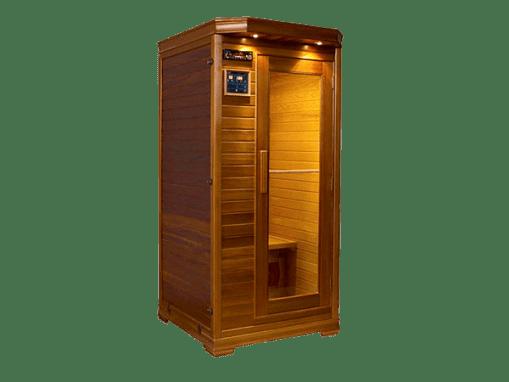 Infrared Sauna Room (SK-009)