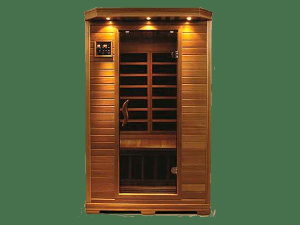 Infrared Sauna Room (SK-018)