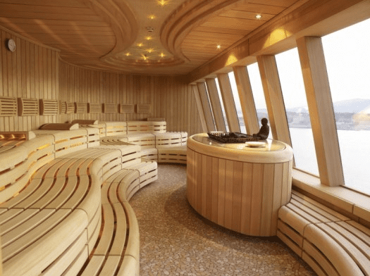 39 most beautiful saunas in the world (photos) | Saunatimes