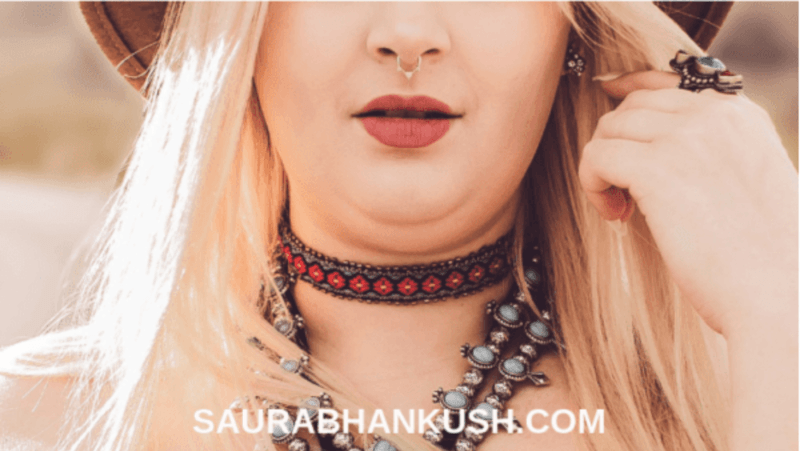 How To Get Rid of Neck Fat And Double Chin Fast: 14 Exercises + Home  Remedies - SaurabhAnkush