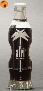 Afri Cola pH Wert 3,14