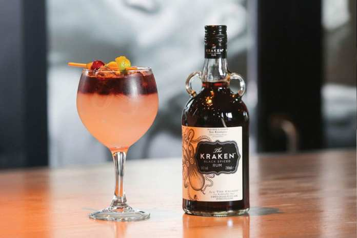 The Kraken beckons as the longest night of the year draws near