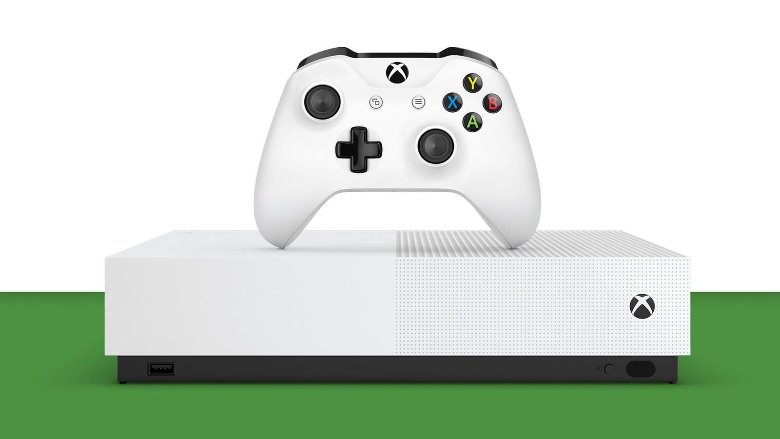 Xbox One S All-Digital will bomb | Sausage Roll