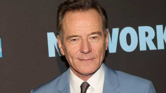 Your Honor Bryan Cranston | Sausage Roll