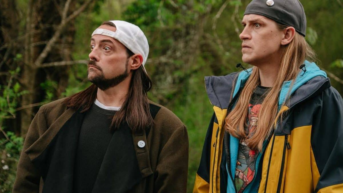 Kevin Smith calls his past films problematic