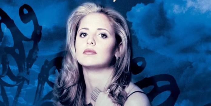 Buffy reboot news