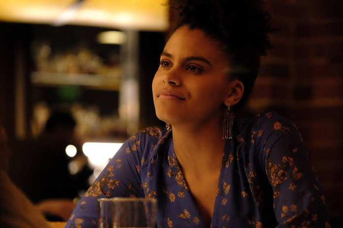 Zazie Beetz in Joker