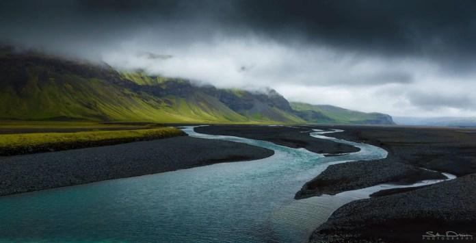 Death Stranding is pretty much Iceland roaming simulator 2019