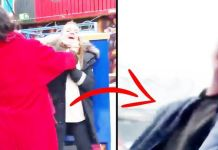 Man who filmed a 'drugged up' Ezra Miller choke girl disappears off internet