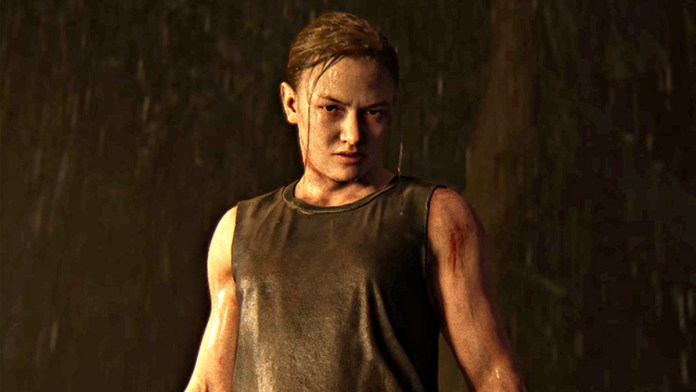 Naughty Dog made female characters less feminine to be trans friendly