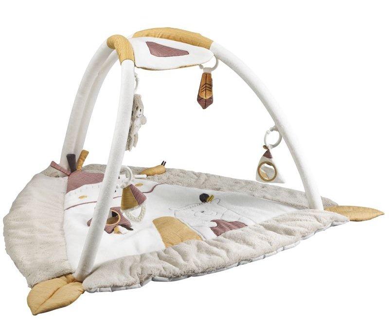 tapis d eveil timouki sauthon