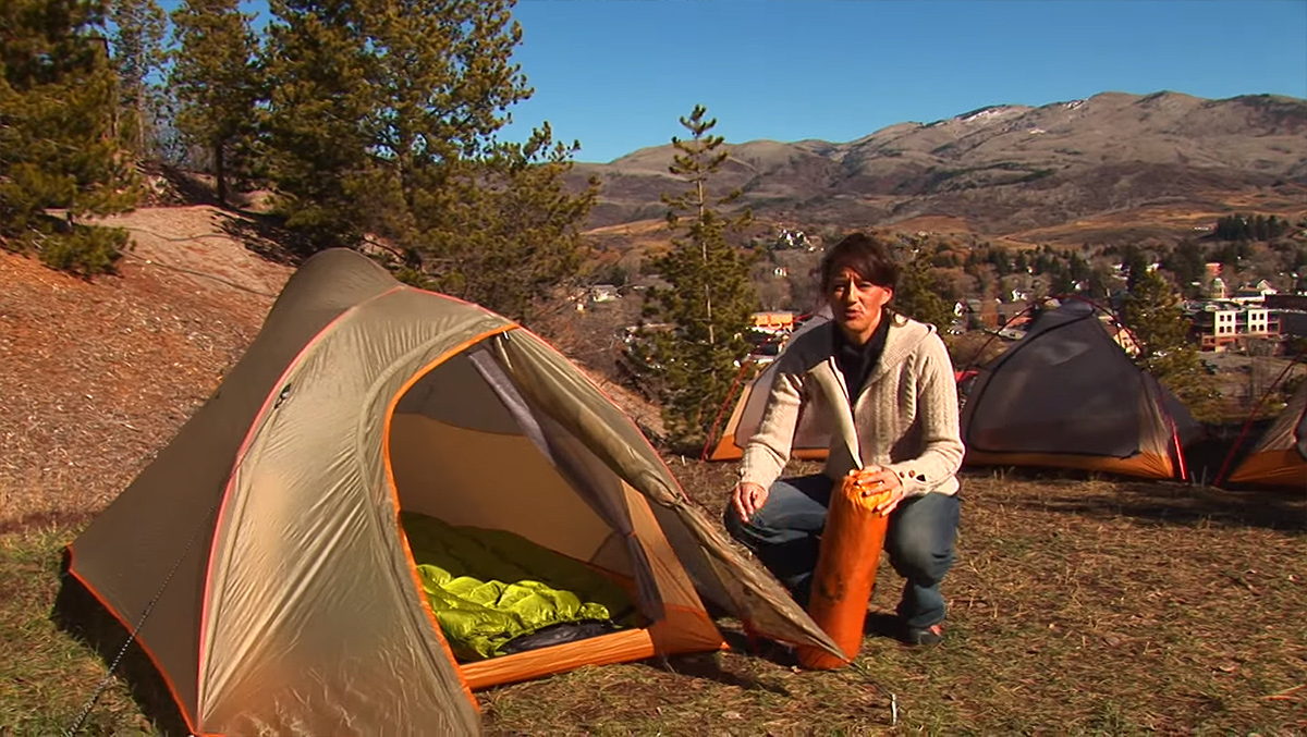 Best 2 Person Ultralight Backpacking Tents Under 3