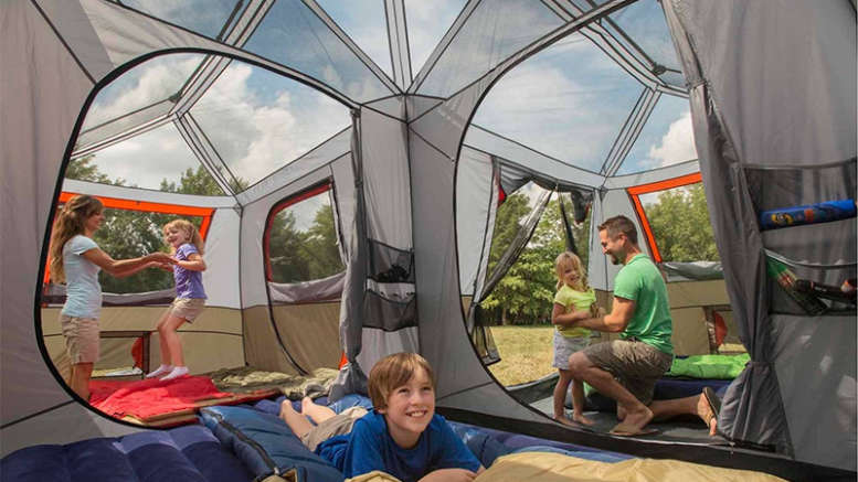 Camping Tents Archives Savage Camper