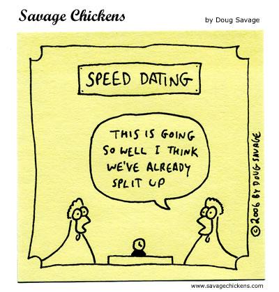 Serial dating