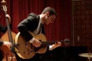 Mike Alessi | Guitarist | Educator