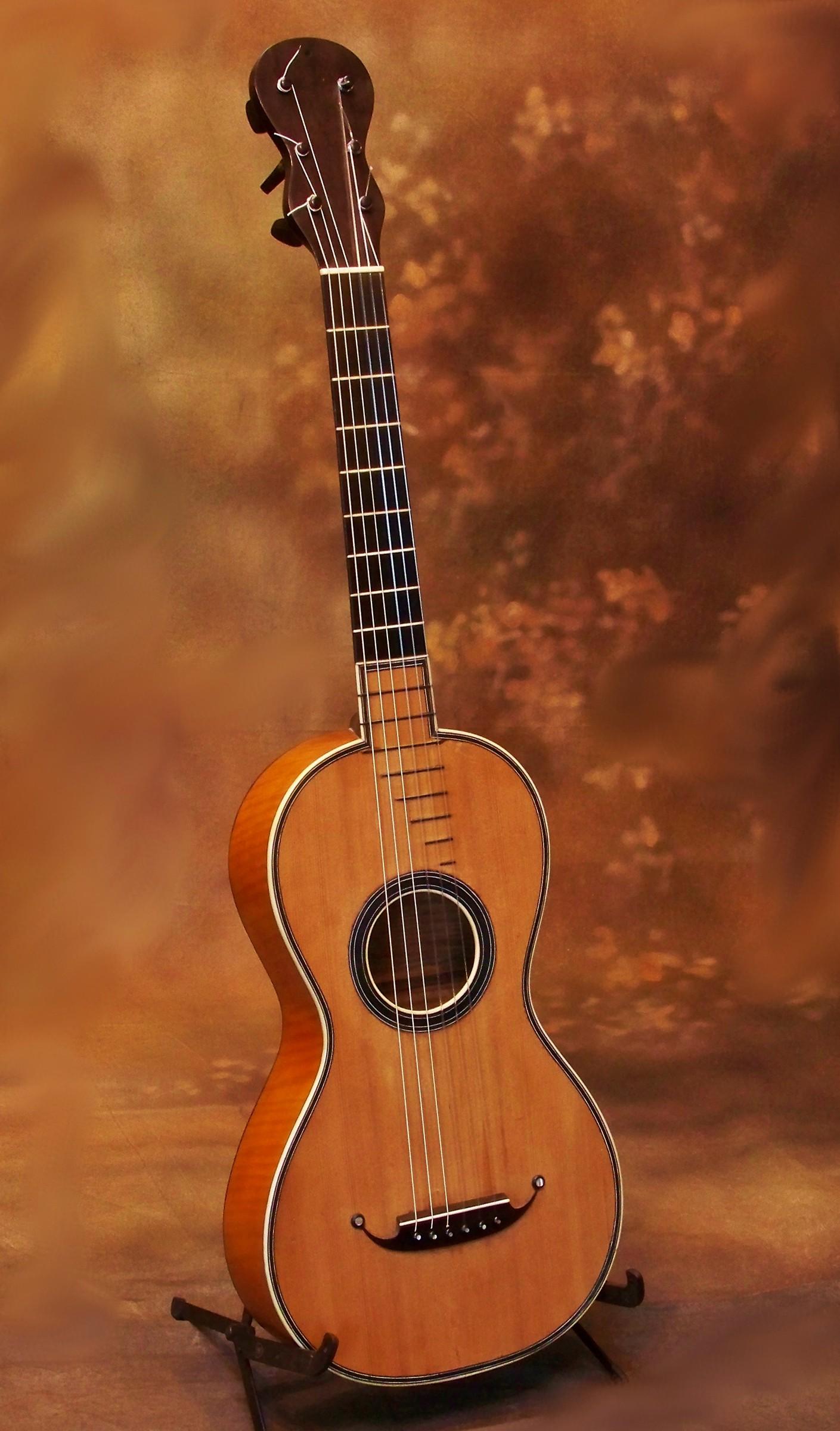 Appraisals - Savage Classical Guitar