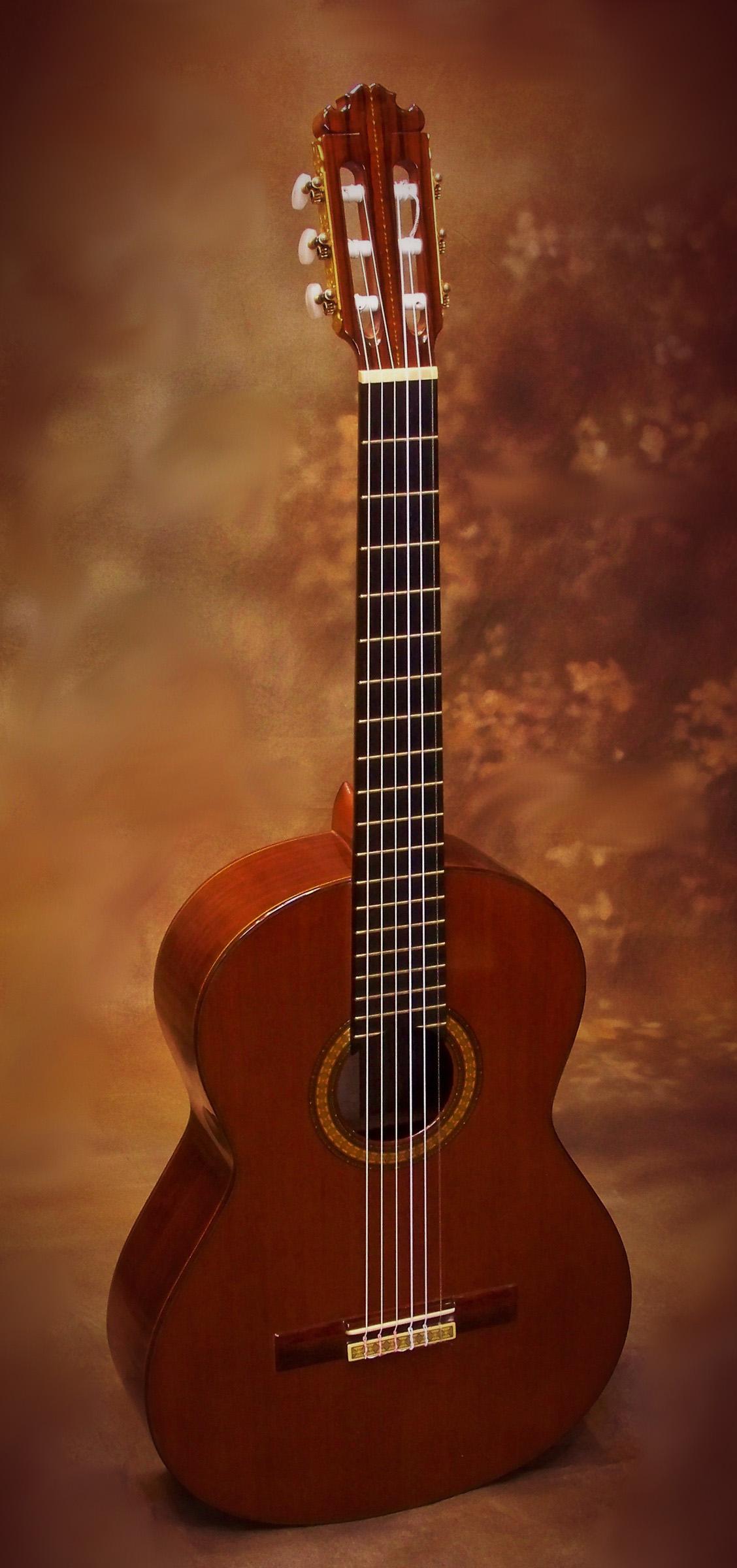 guitare r conderas