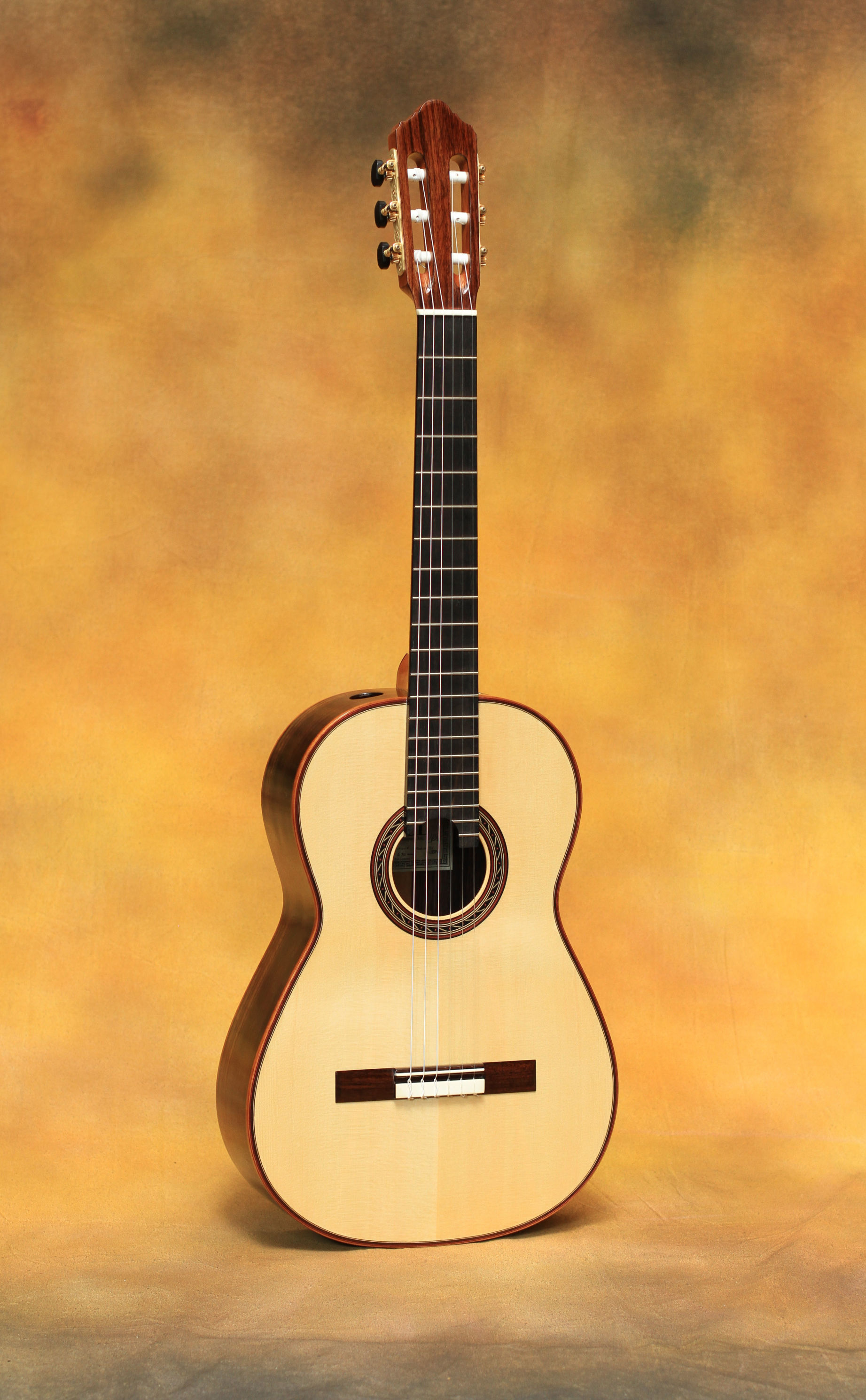 Kenny Hill Performance 3316 Spruce 630mm Classical