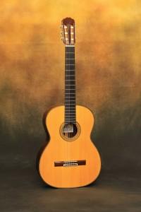 Kohno Classical Guitar - Professional J - Savage Classical Guitar