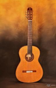 Kenny Hill Signature Classical Guitar
