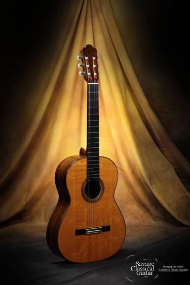 Manuel Velazquez Classical Guitar 1969 Spruce Bolivian