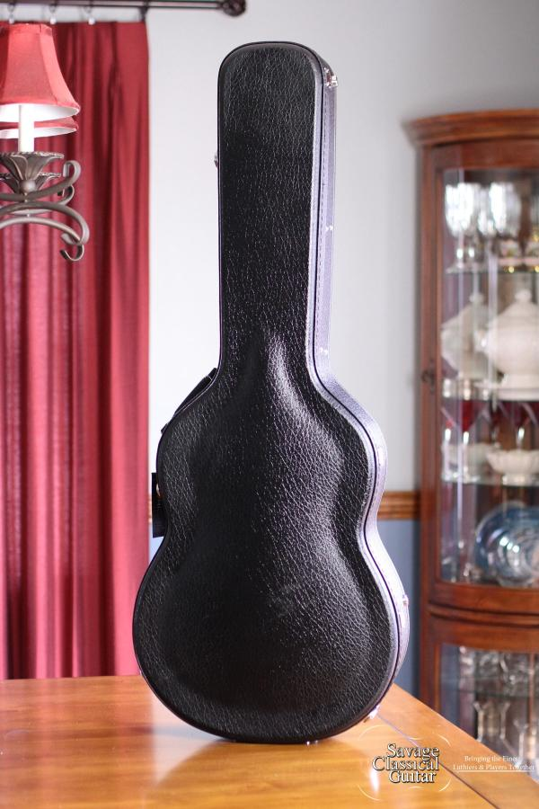 Humicase Protégé Classical Guitar Case